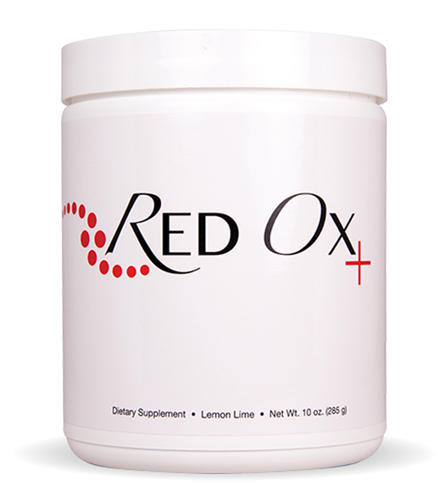 Red Ox+ Diabetic Supplement